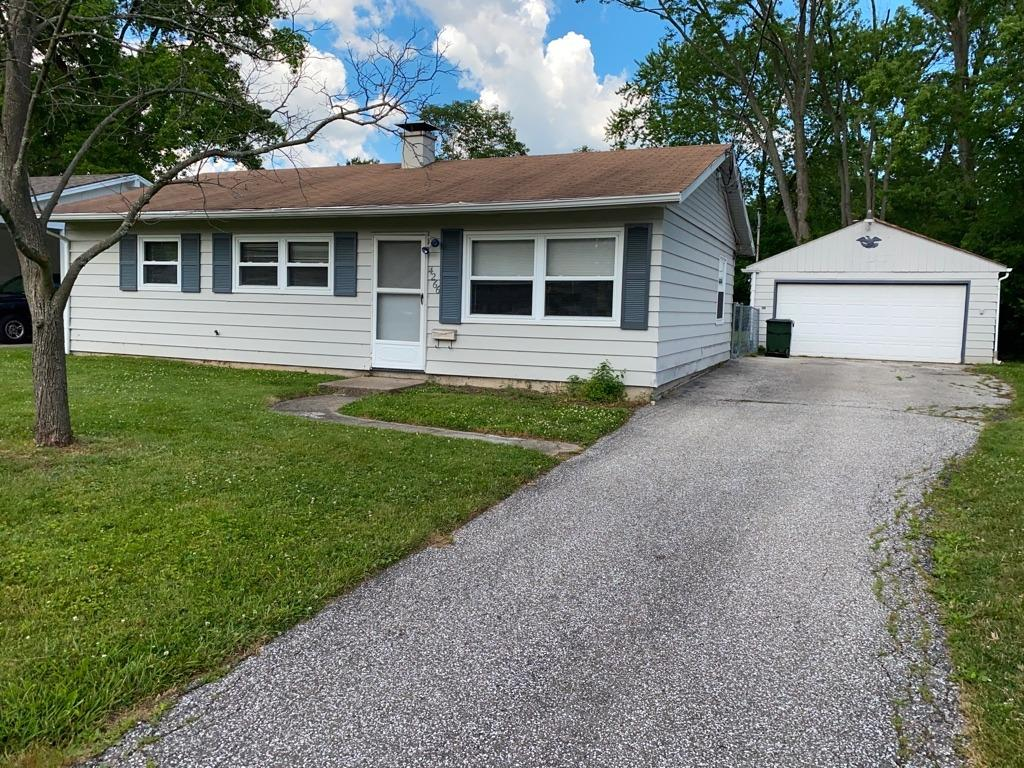 Property for sale at 4266 Williams Avenue, Deer Park,  Ohio 45236