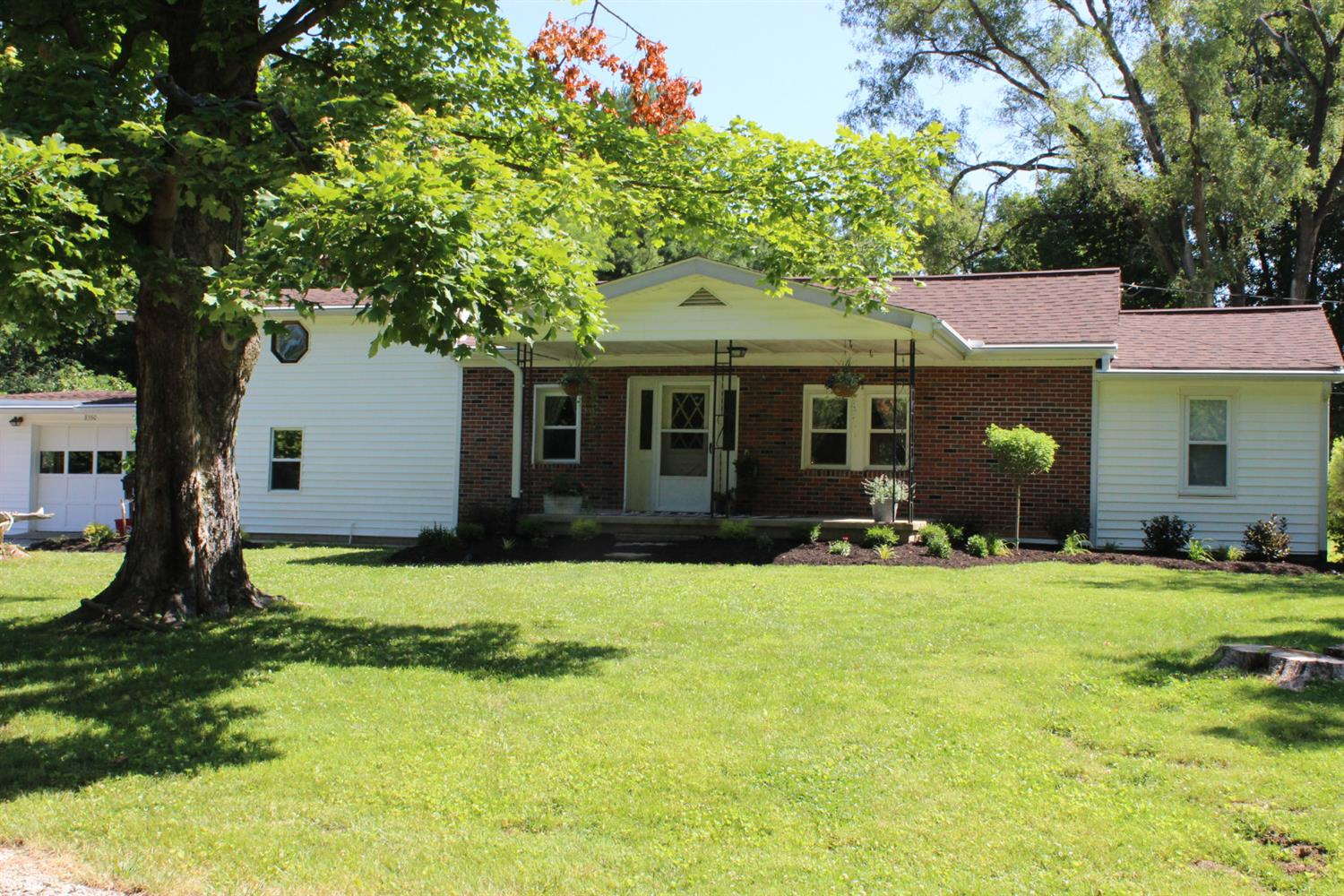Property for sale at 8550 Achterman Road, Harlan Twp,  Ohio 45162