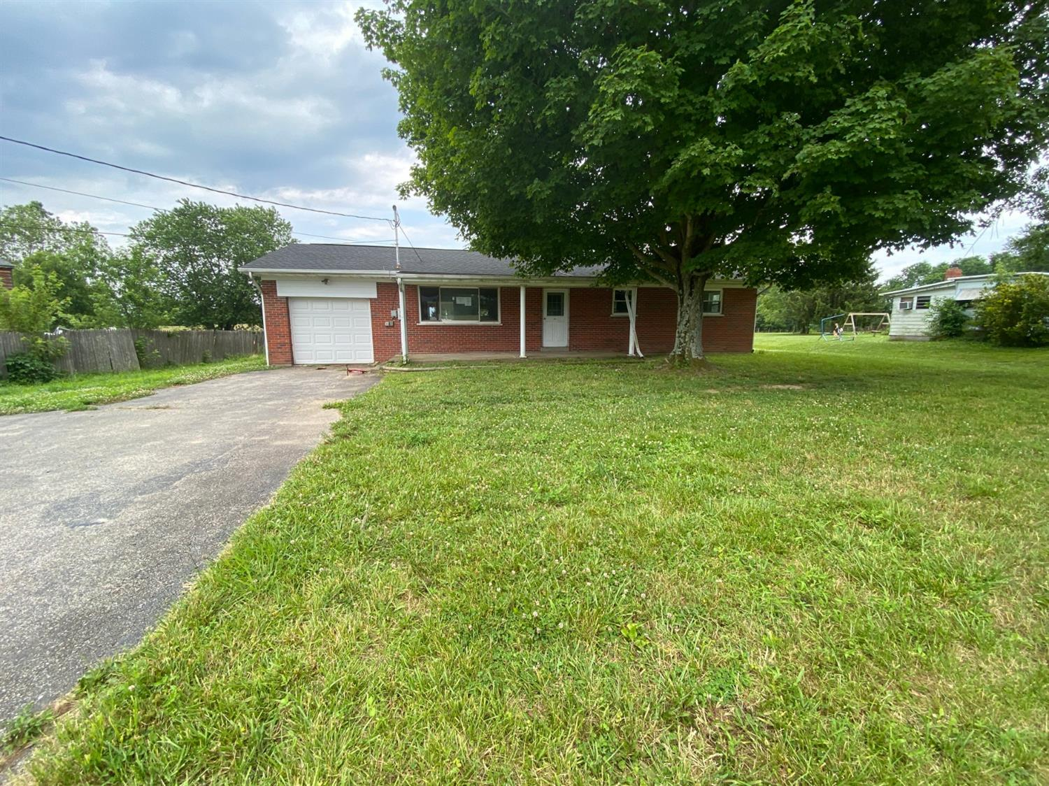 Property for sale at 618 State Route 133, Franklin Twp,  Ohio 45120