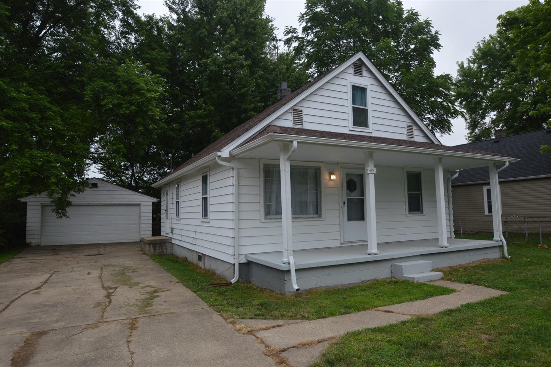 Property for sale at 475 John Street, Carlisle,  Ohio 45005