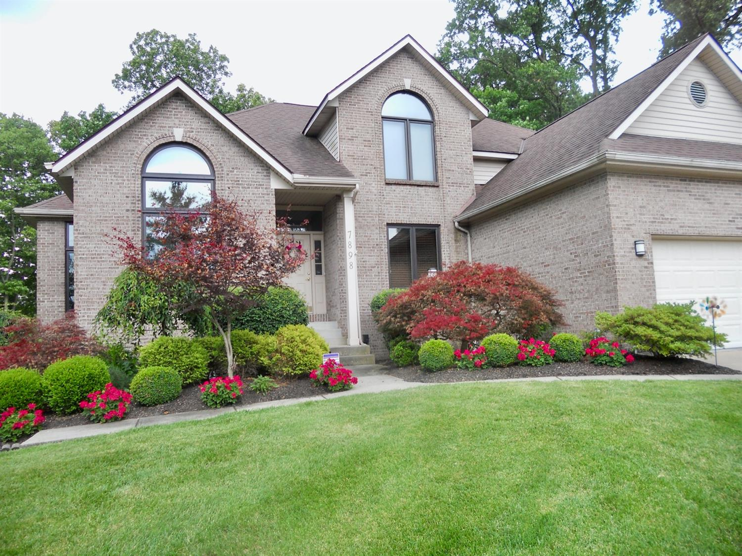 Property for sale at 7898 Black Hawk Court, West Chester,  Ohio 45069