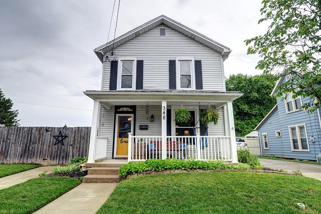 346 N Cherry Street, Germantown, OH 45327