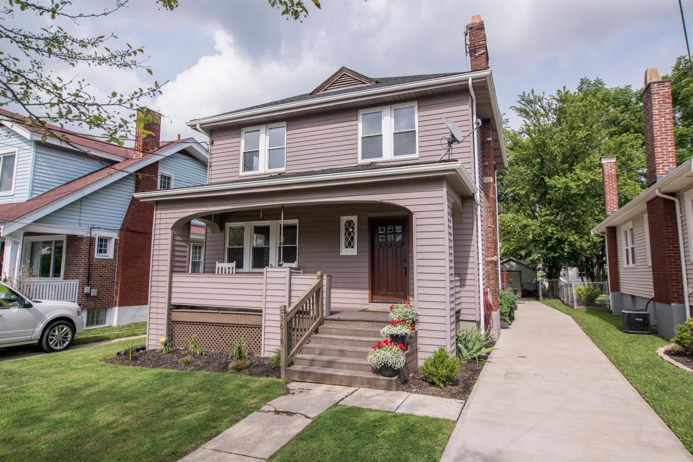 Property for sale at 3618 Barberry Avenue, Cincinnati,  Ohio 45207