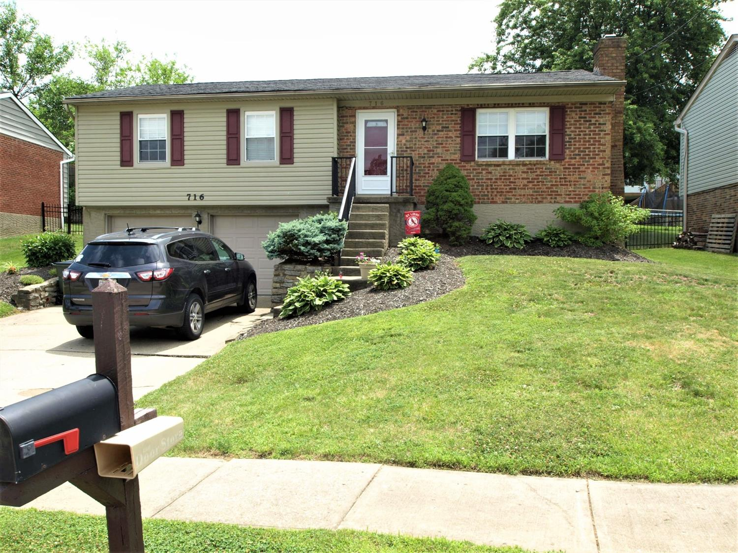 Property for sale at 716 Trio Court, Delhi Twp,  Ohio 45238