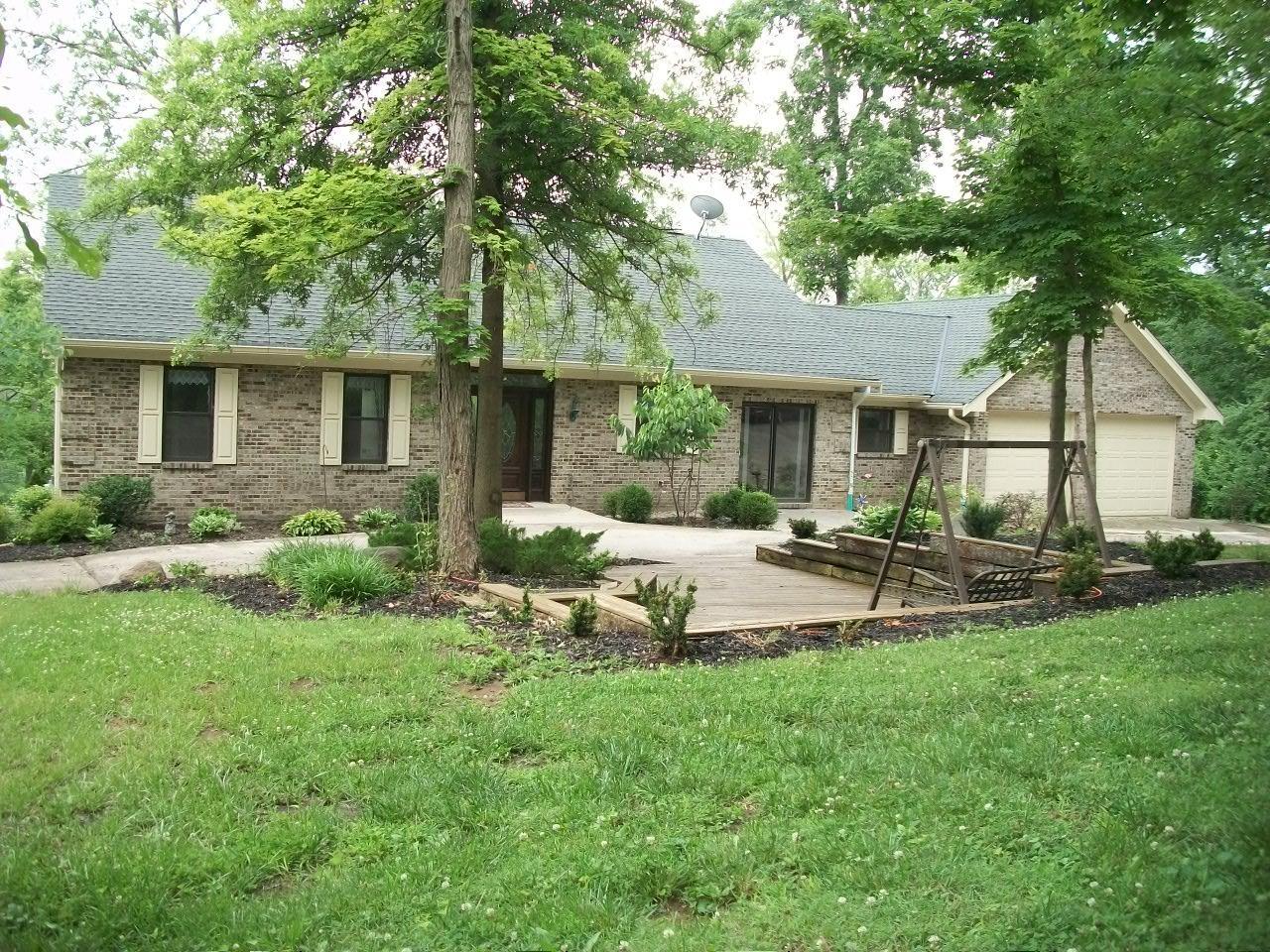 Property for sale at 10298 Deerhollow Drive, Colerain Twp,  Ohio 45252