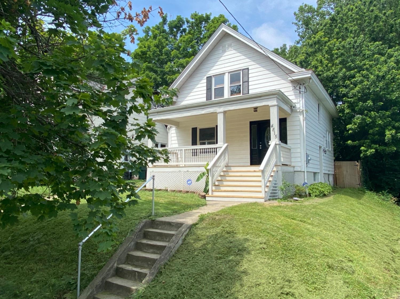 Property for sale at 4815 Plainville Road, Cincinnati,  Ohio 45227