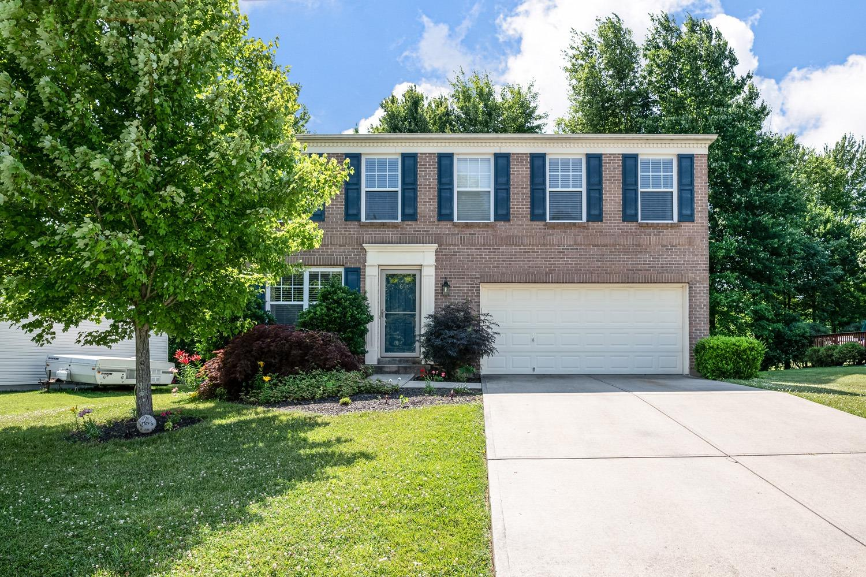 Property for sale at 6 Meadowlane Drive, Amelia,  Ohio 45102