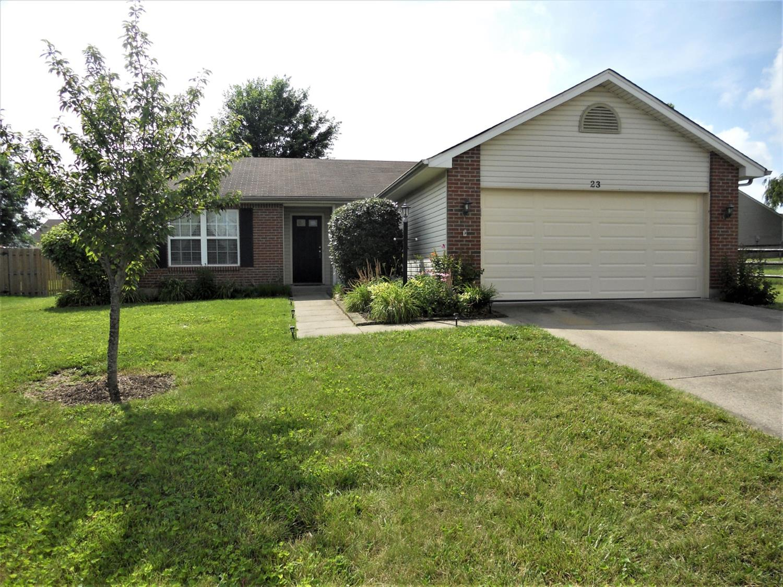 Property for sale at 23 Robin Way, Amelia,  Ohio 45102