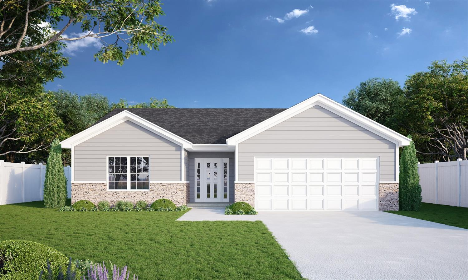 2702 Executive Drive, Troy, OH 45373