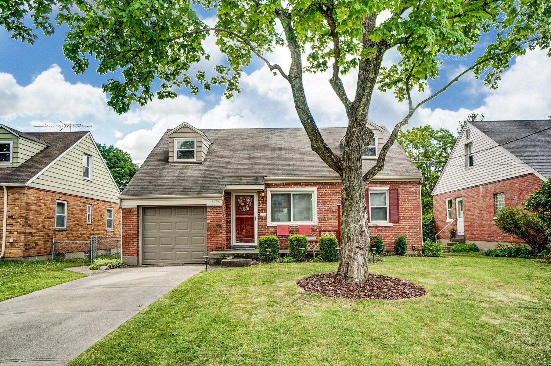Property for sale at 6796 Tarawa Drive, North College Hill,  Ohio 45224