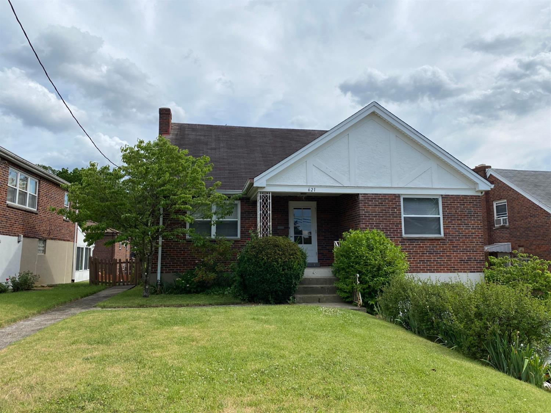 Property for sale at 621 Woodside Hts, St Bernard,  Ohio 45217