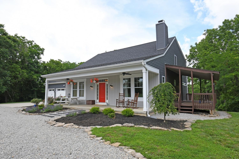 Property for sale at 470 E Pike Street, Morrow,  Ohio 45152