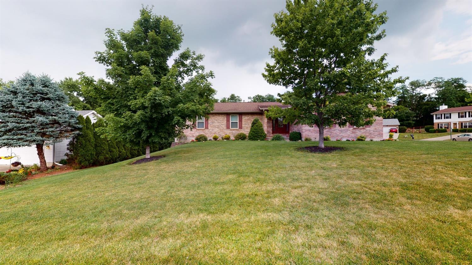 Property for sale at 6546 Silver Skate Drive, Liberty Twp,  Ohio 45044