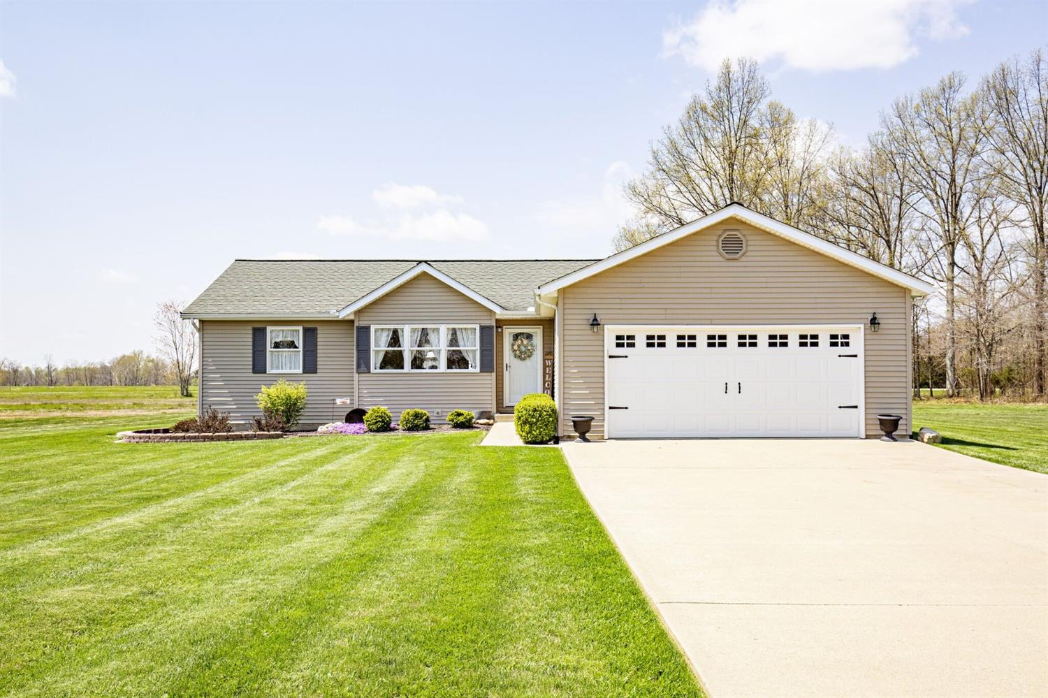 Property for sale at 118 Sequoia Drive, Franklin Twp,  Ohio 45171