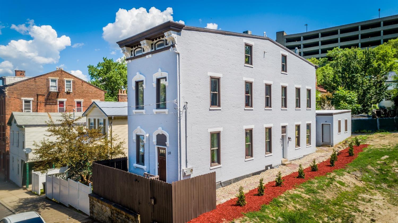 Property for sale at 132 Winkler Street, Cincinnati,  Ohio 45219