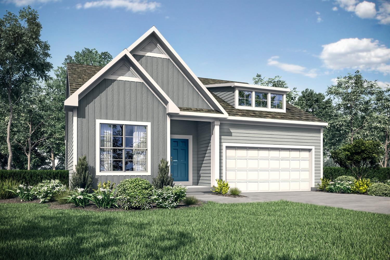 Property for sale at 4037 Catalina Lane Unit: 52, Batavia Twp,  Ohio 45103