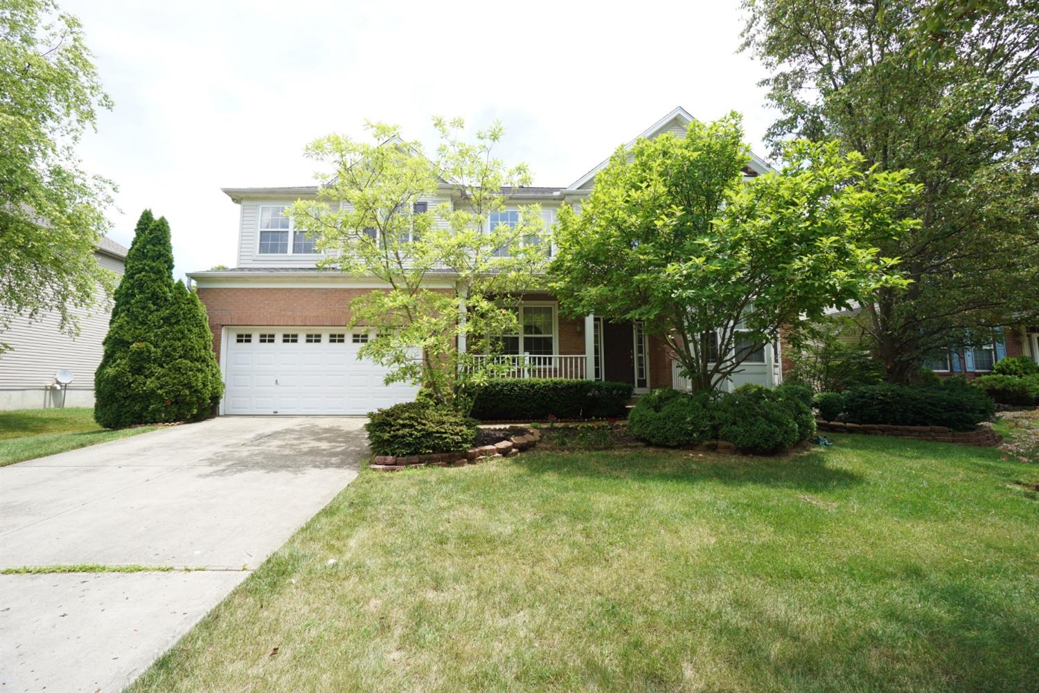 Property for sale at 6906 Summer Field Drive, Mason,  Ohio 45040
