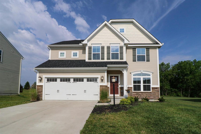 Property for sale at 4143 Headland Court, Mason,  Ohio 45040