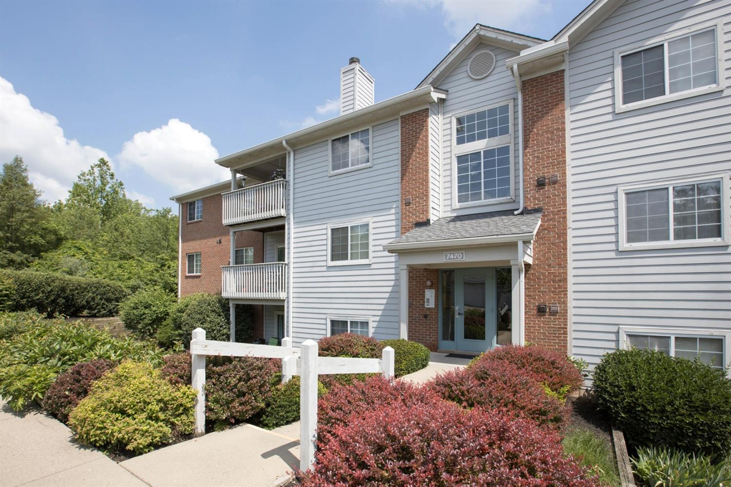 Property for sale at 7470 Shawnee Lane Unit: 379, West Chester,  Ohio 45069