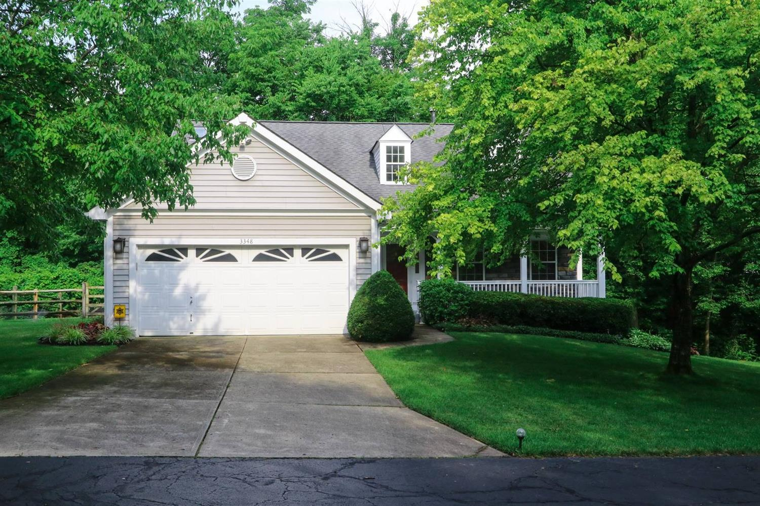 Property for sale at 3348 Woodside Drive, Fairfield,  Ohio 45014
