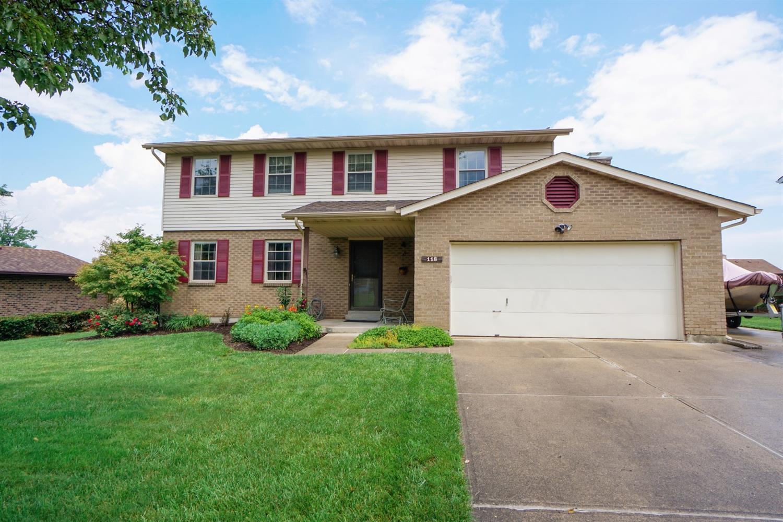 Property for sale at 118 Martha Lane, Fairfield,  Ohio 45014