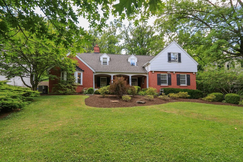 Property for sale at 2815 Lower Grandin Road, Cincinnati,  Ohio 45208