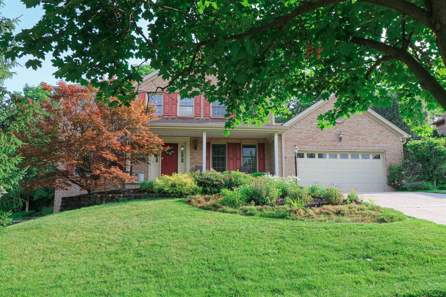Property for sale at 154 Annandale Drive, Fairfield,  Ohio 45014