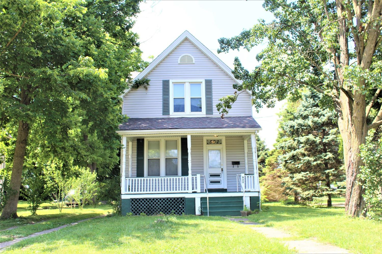 Property for sale at 532 Elliott, Arlington Heights,  Ohio 45215