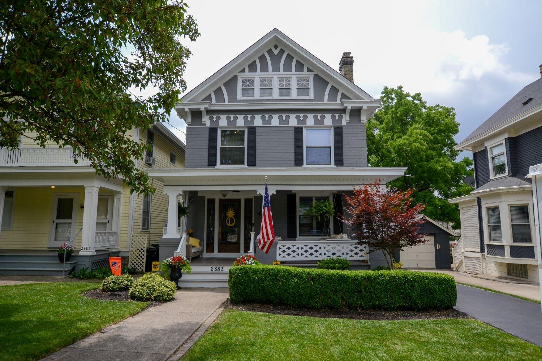 Property for sale at 2883 Erie Avenue, Cincinnati,  Ohio 45208