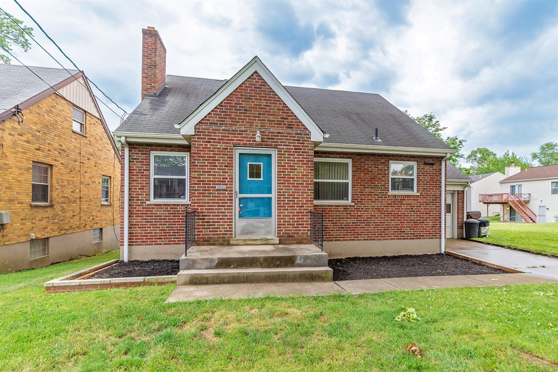 Property for sale at 1262 Norman Avenue, North College Hill,  Ohio 45231