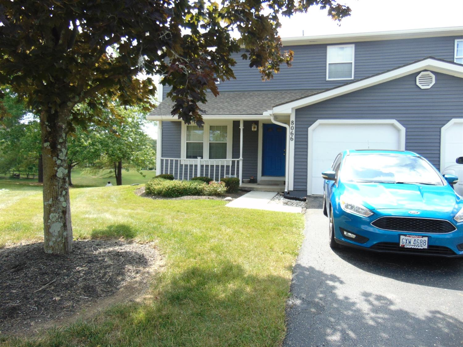 Property for sale at 8066 Halyard Court, Deerfield Twp.,  Ohio 45039