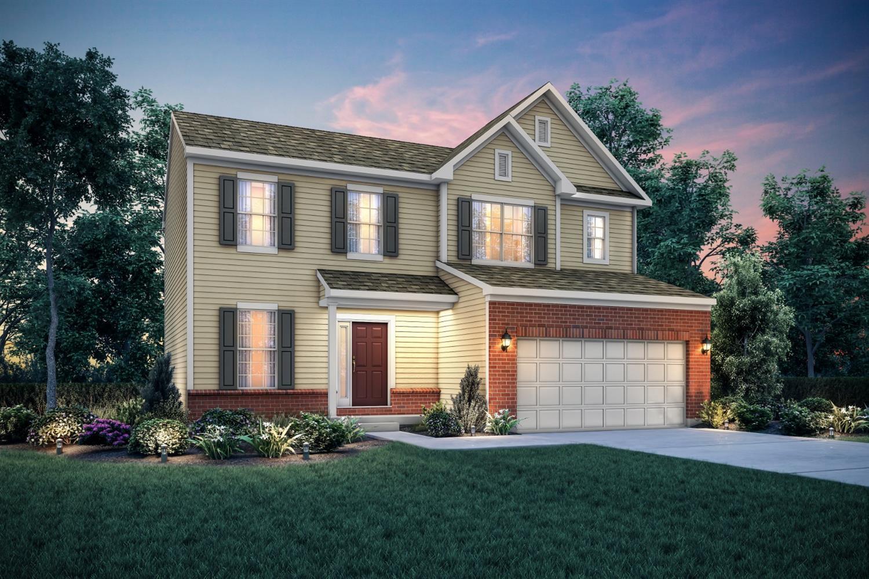 Property for sale at 4048 Catalina Lane Unit: 81, Batavia Twp,  Ohio 45103