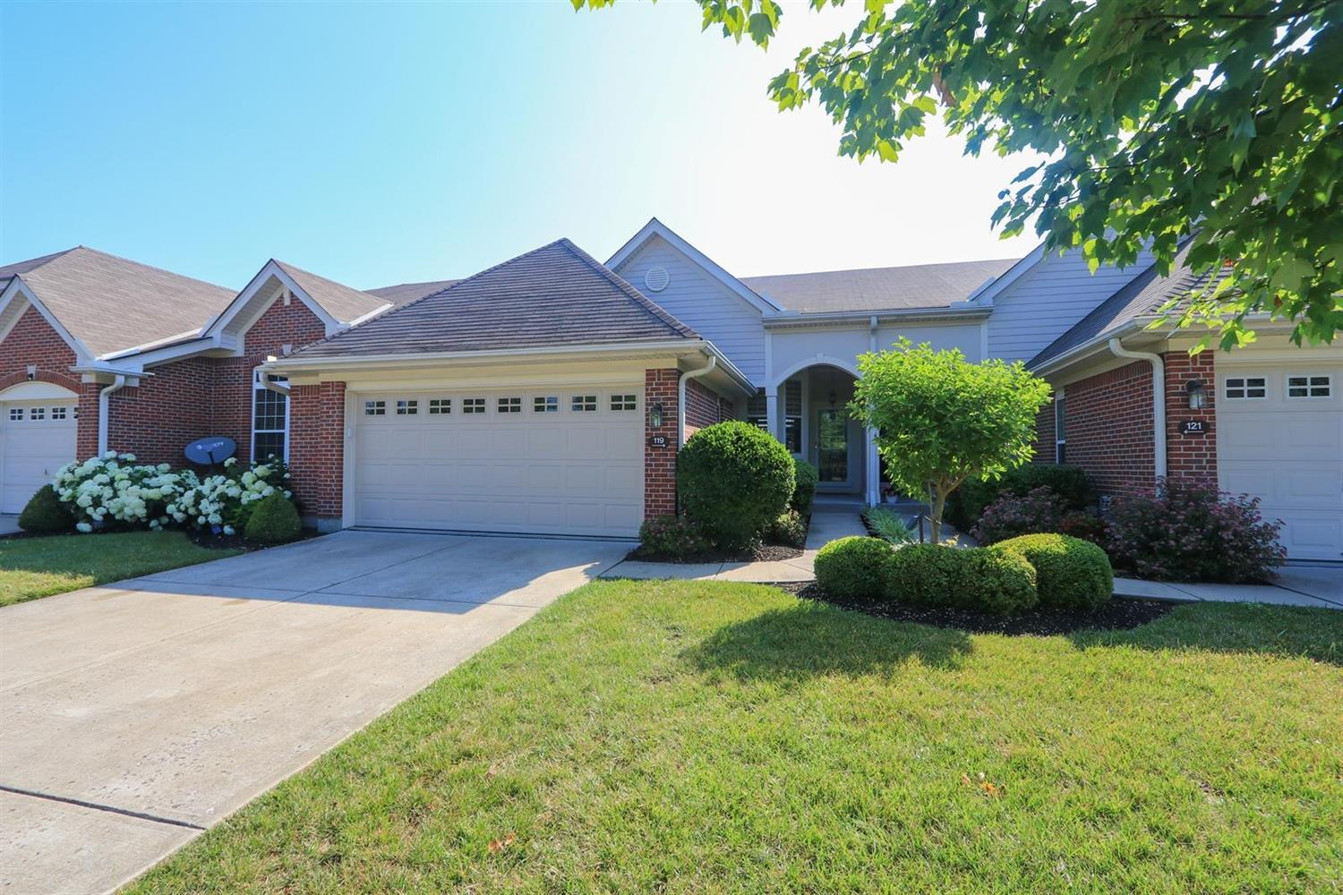 Property for sale at 119 Pewter Court, Loveland,  Ohio 45140