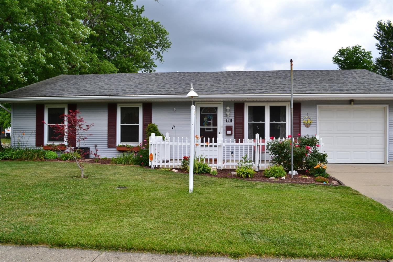 Property for sale at 791 Tradewind Drive, Mason,  Ohio 45040