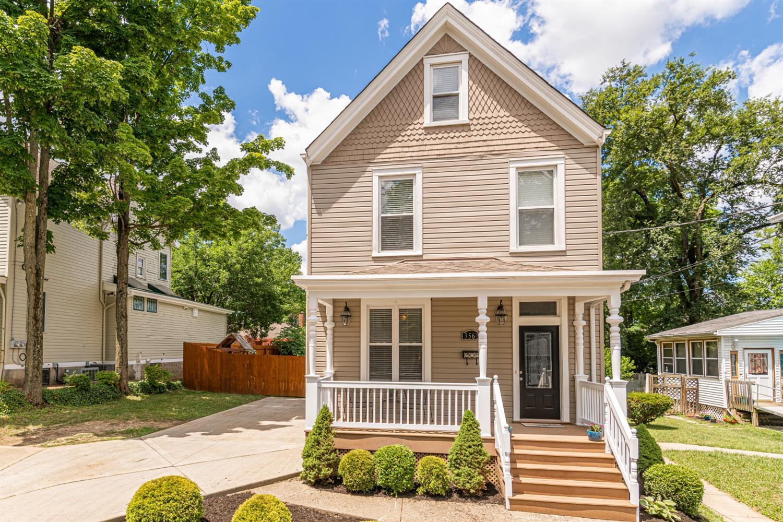 Property for sale at 3563 Potomac Avenue, Cincinnati,  Ohio 45208