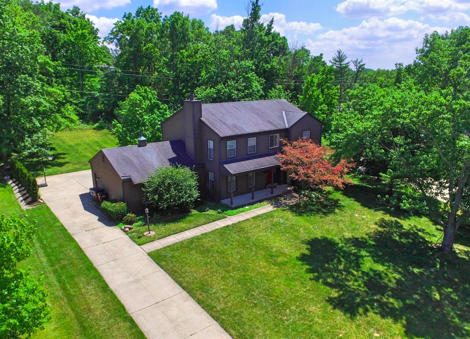 Property for sale at 7133 Larchwood Drive, West Chester,  Ohio 45069