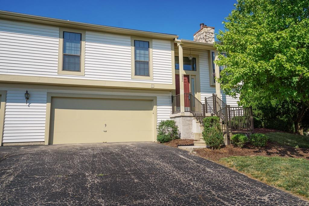 Property for sale at 3587 Country Ridge Drive, Mason,  Ohio 45040