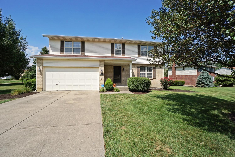 Property for sale at 4808 Isaac Lane, Mason,  Ohio 45040
