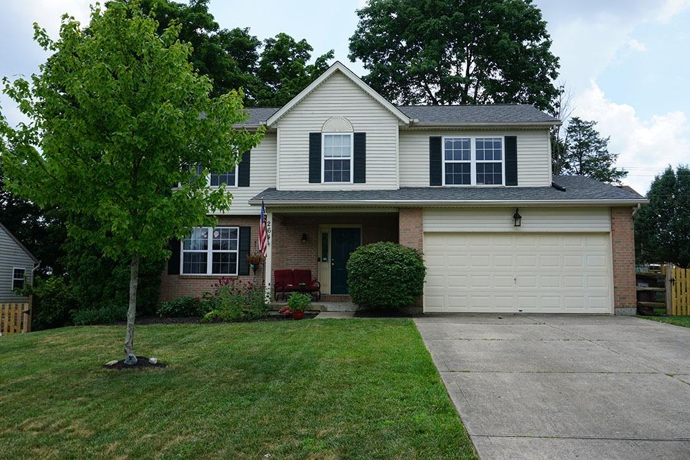 Property for sale at 264 Triple Crown Drive, Lebanon,  Ohio 45036