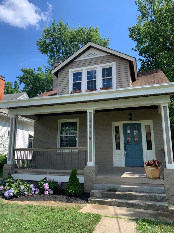 Property for sale at 3119 Schubert Avenue, Cincinnati,  Ohio 45213