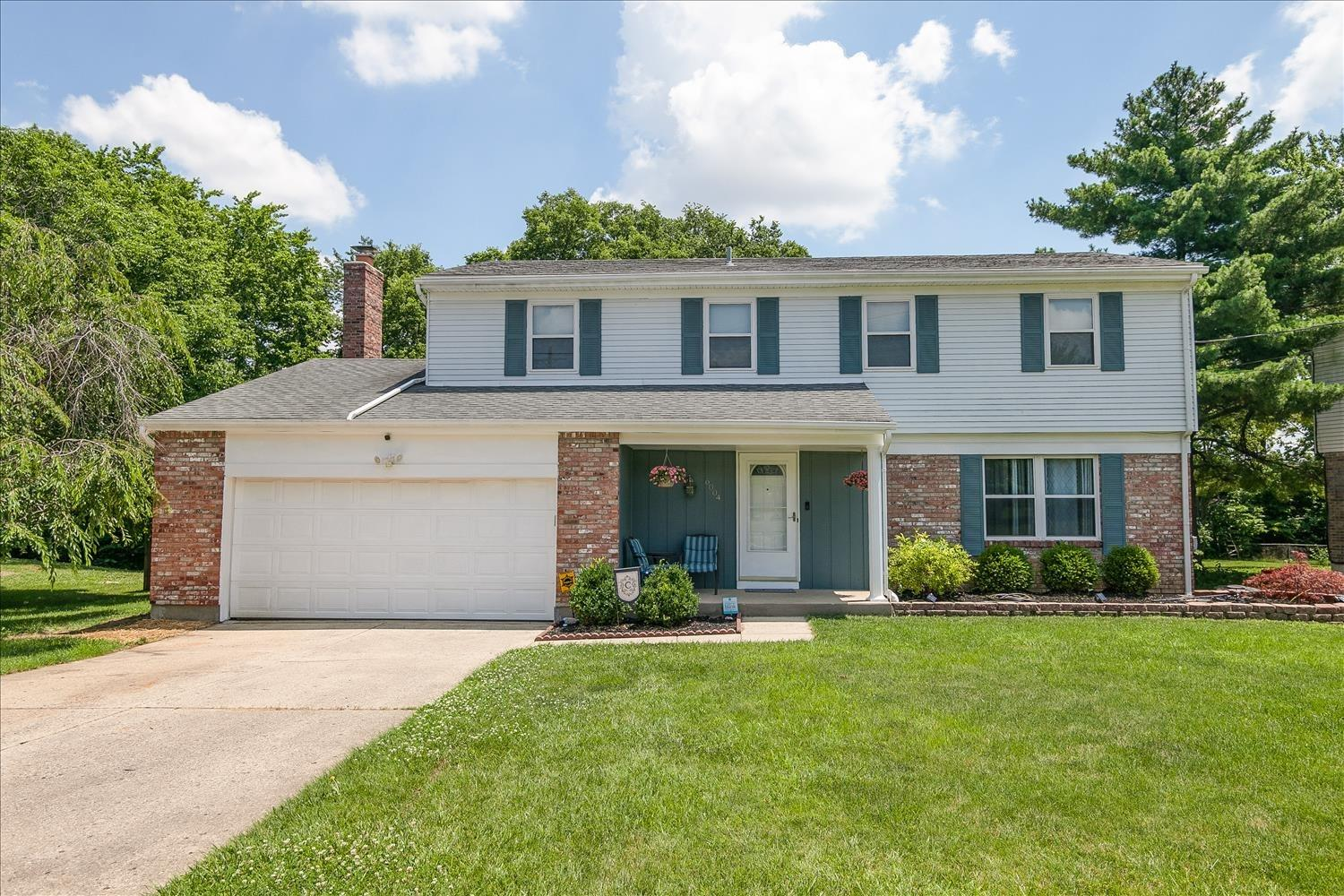 Property for sale at 6004 Cedarwood Drive, Fairfield,  Ohio 45014