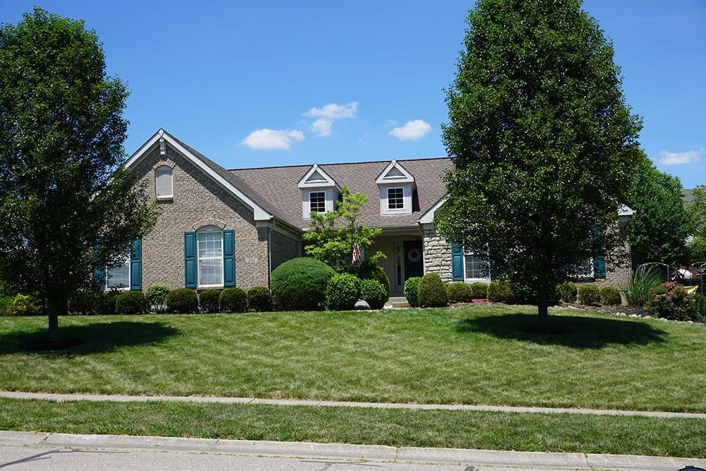 Property for sale at 286 Forest Edge Drive, South Lebanon,  Ohio 45065