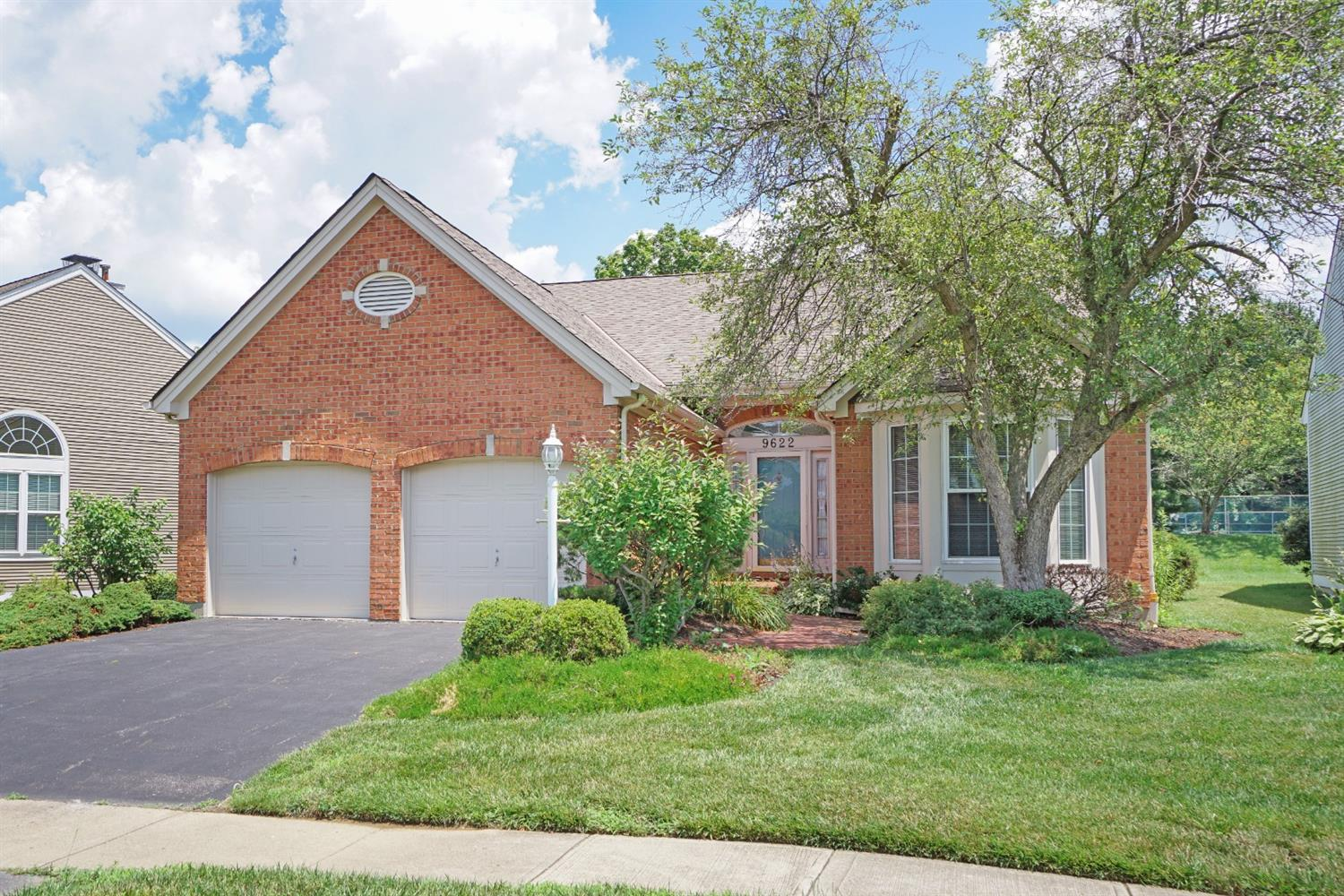 Property for sale at 9622 Carriage Run Circle, Deerfield Twp.,  Ohio 45140