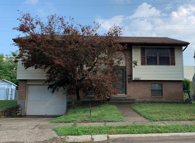 Property for sale at 432 Bank Avenue, St Bernard,  Ohio 45217
