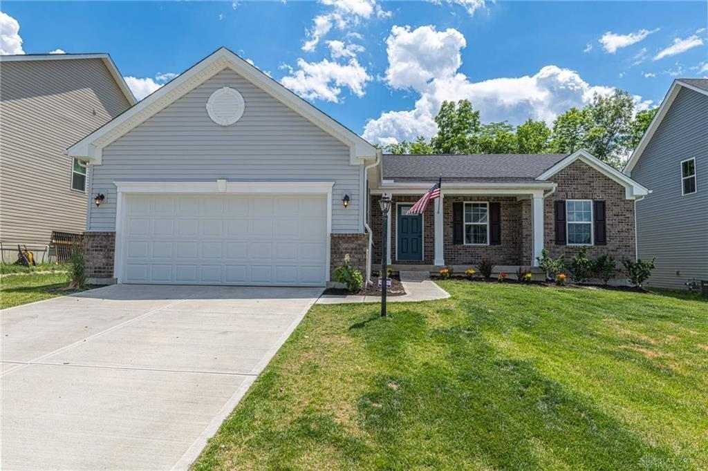 Property for sale at 3537 Madison Grace Way, Franklin Twp,  Ohio 45005