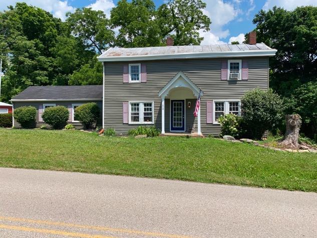 Property for sale at 408 Mcclure Road, Lebanon,  Ohio 45036
