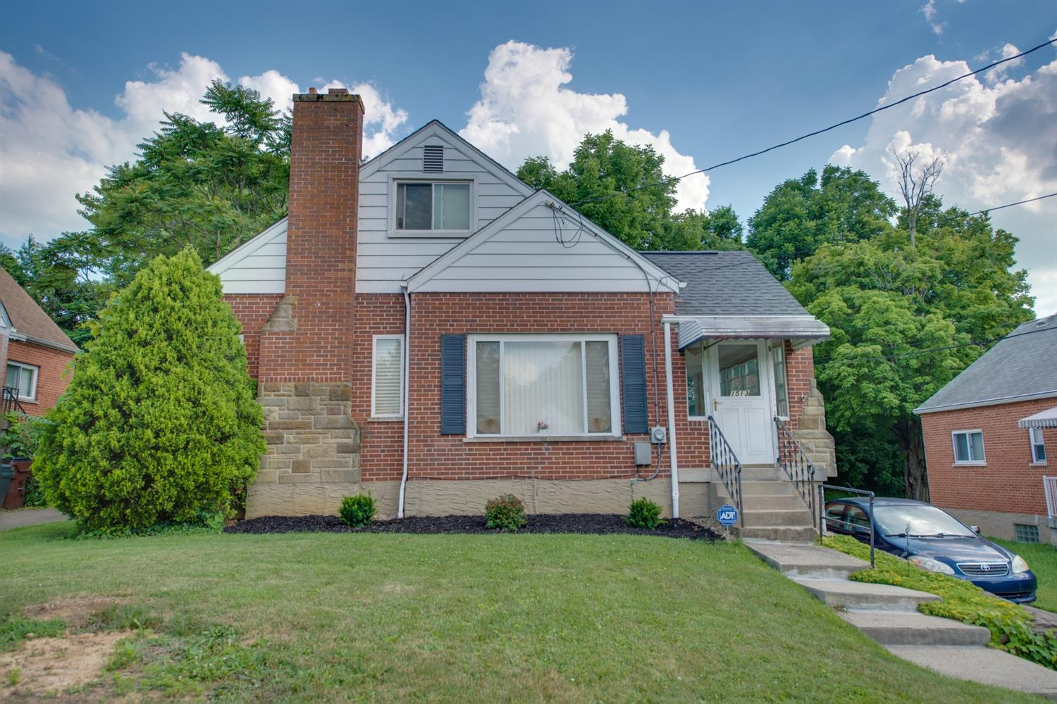 Property for sale at 1513 Clovernoll, North College Hill,  Ohio 45231