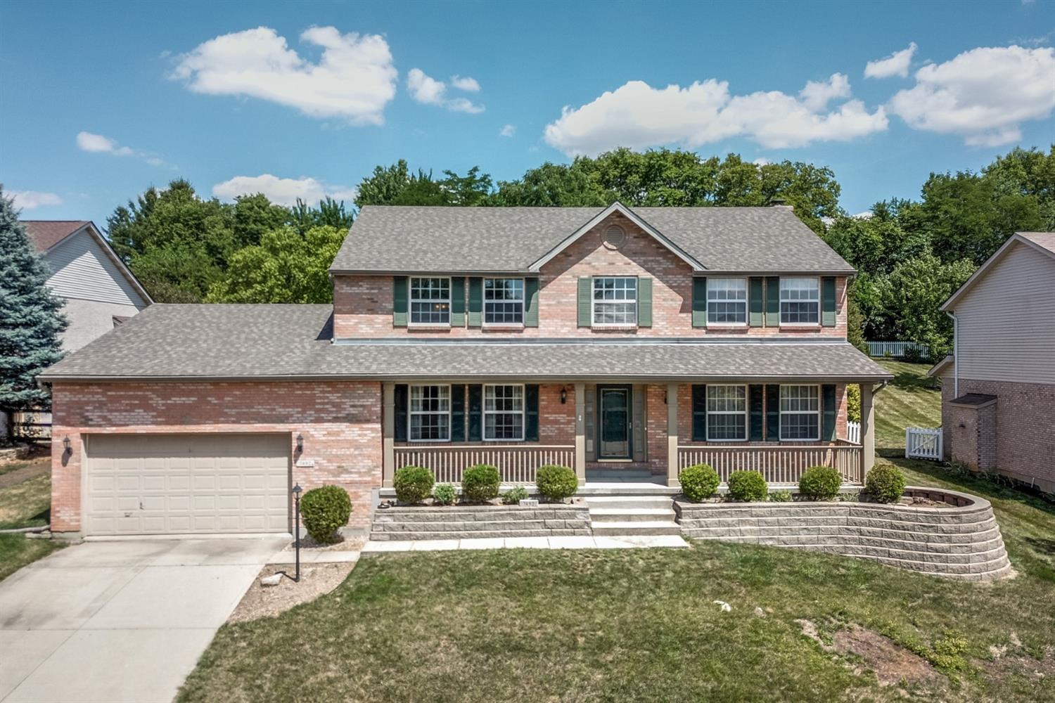 Property for sale at 7492 Providence Woods Court, West Chester,  Ohio 45069