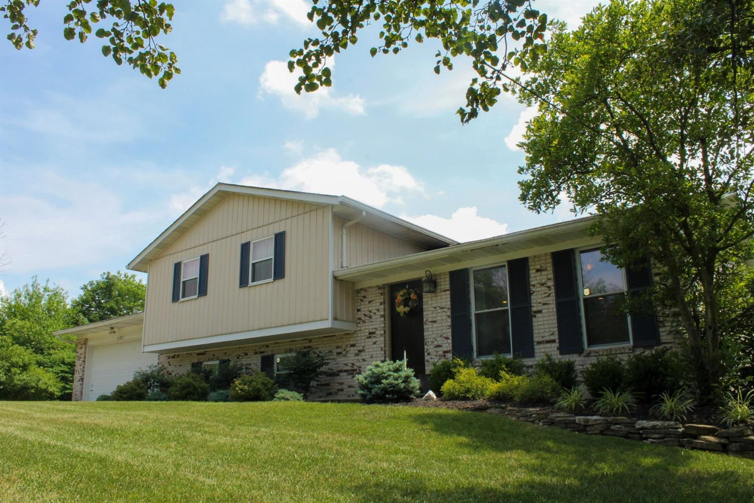 Property for sale at 7197 Hollywood Drive, West Chester,  Ohio 45069