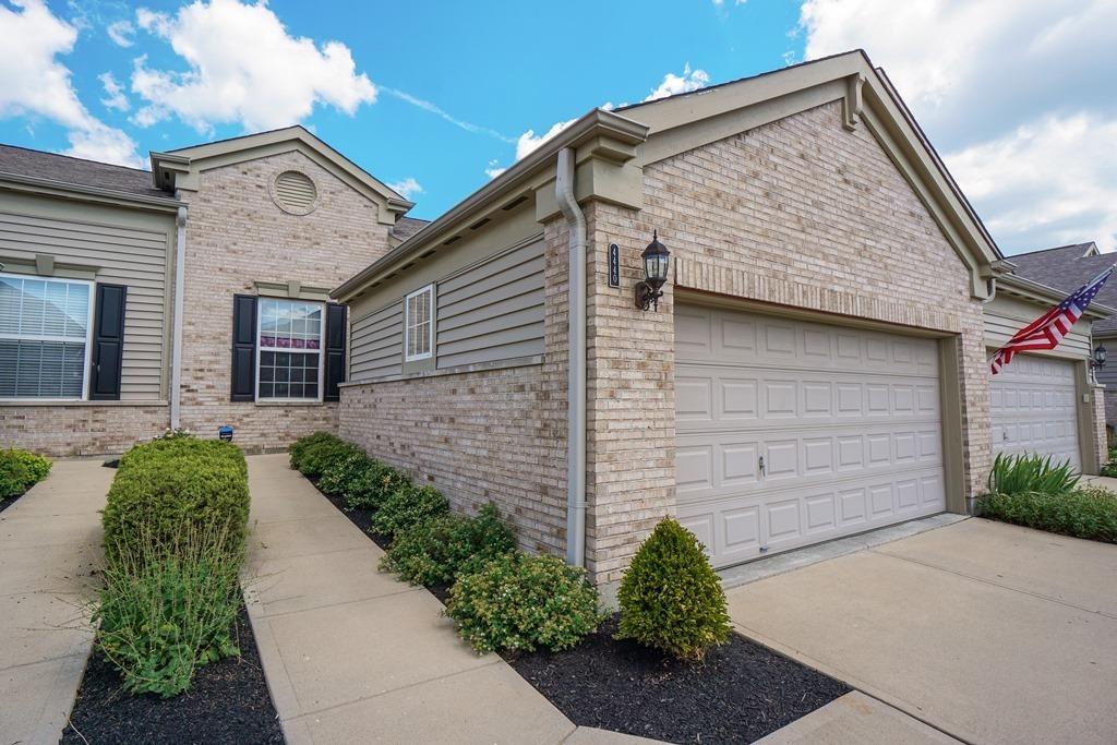 Property for sale at 4440 English Oak Court, Mason,  Ohio 45040